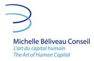 Michelle Béliveau Conseil